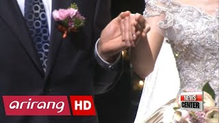 Average age of first marriage for Korean women hits 30