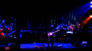 Death of an Interior Decorator - Death Cab for Cutie Ft. Magik*Magik Orchestra (Live in GR)
