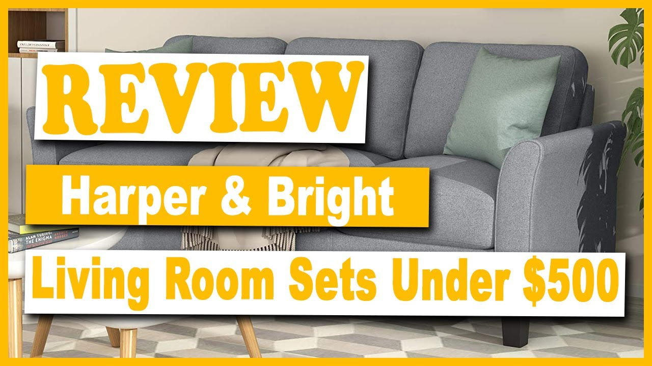 Living Room Furniture Sofa Sets