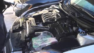 如何清理引擎室(How to clean engine bay Chinese version)