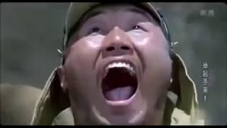 Phim hài Cười không nhặt được mồm Khi nhật bản chiến đấu với trung quốc