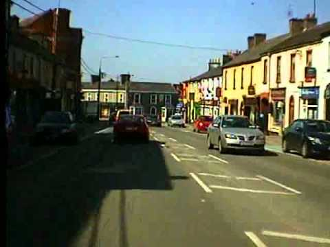 Edenderry, Co. Offaly, Ireland