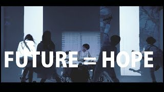 "2nd mini album [FIVE SOMNIA]より""FUTURE=HOPE"" MUSIC VIDEO公開! 201..."