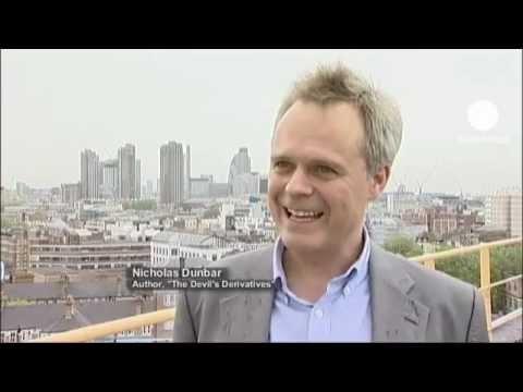 Fraud squad to probe Libor manipulation - Euronews