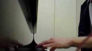 不能说的秘密-斗琴2 jay chou- piano battle 2
