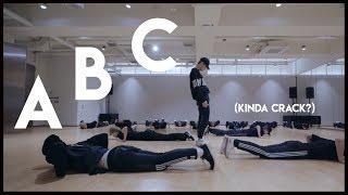 Baixar learn the alphabet with weird nct dance moves