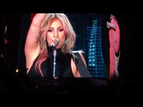 Lady GaGa Just Dance LIVE Coachella 2017 Weekend 2