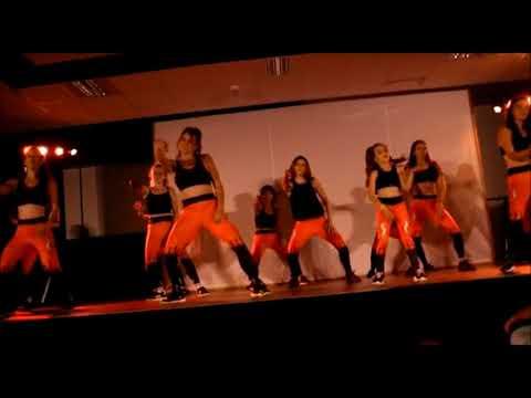 PELIGROSA/Zumba/ZIN73/Choregraphy by Zumba® Fitness