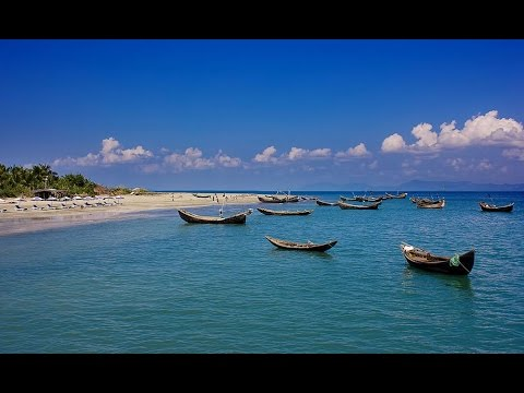 Saint Martin's Island Tour 2016 (সেন্ট মার্টিনস দ্বীপ সফর 2016) - Teknaf, Cox's Bazar, Bangladesh