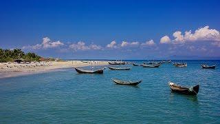 Saint Martin's Island Tour 2016 (সেন্ট মার্টিনস দ্বীপ সফর 2016) - Teknaf, Cox's Bazar, Bangladesh Mp3