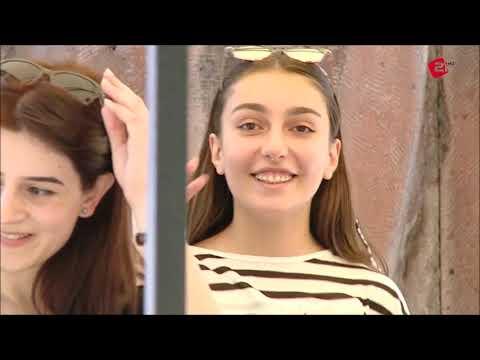 Maggy Badiryan - Charity Event ''Yerevan Kids Run 2018''- ''MIX BLOG 21TV''