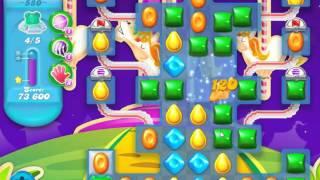 Candy Crush Soda Saga Level 580