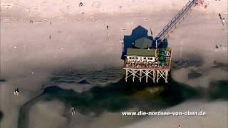 Die Nordsee von oben - Der Kinofilm - Trailer - HD