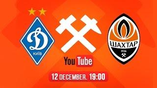 Dynamo Kyiv vs Shakhtar Donetsk full match