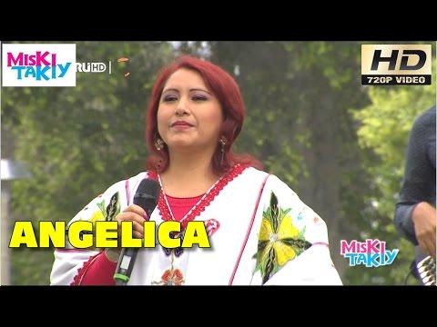 "ANGELICA MARIA ""Mix"