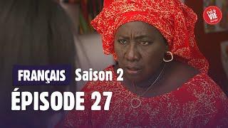 C'est la vie ! - Saison 2 - Épisode 27 - Des comptes à rendre