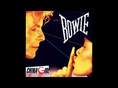 David Bowie  China Girl Long Version