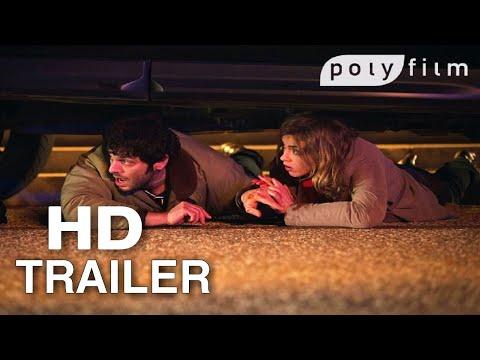LIEBER ANTOINE ALS GAR KEINEN ÄRGER Trailer German French OmU (2019)