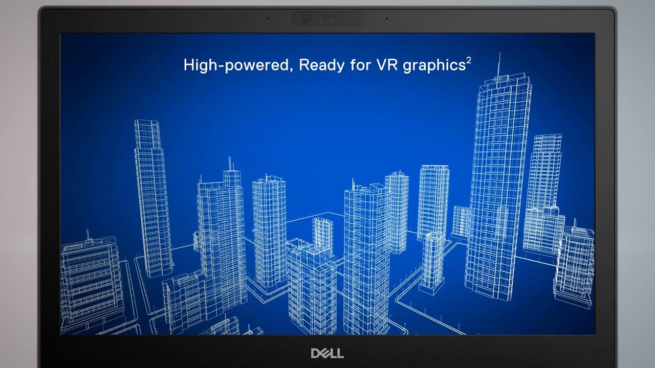 Dell Precision 7730 17 inch – Laptop Video Reviews
