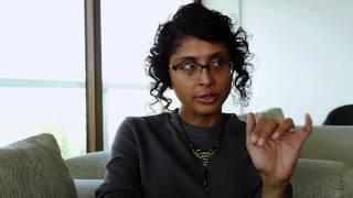 Video Kiran Rao on Om Dar B Dar download MP3, 3GP, MP4, WEBM, AVI, FLV September 2017