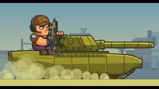 Anti Terrorist Rush 3 Full Gameplay Walkthrough