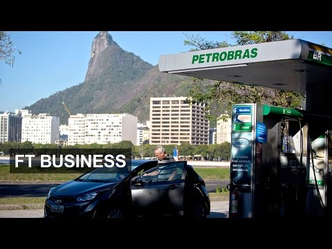 Petrobras corruption scandal rocks Brazil | FT Business