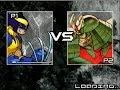 Wolverine (X-men) Vs. Silver Samurai (Marvel Comics) | LEGENDARY BATTLES #680