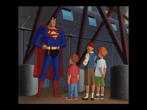 25 Reasons why Batman is better than Superman.
