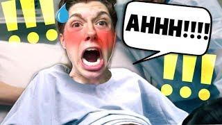 I'M HAVING A BABY! | Toca Life: Hospital