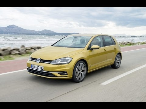 essai volkswagen golf vii 1 5 tsi 150 ch act youtube. Black Bedroom Furniture Sets. Home Design Ideas