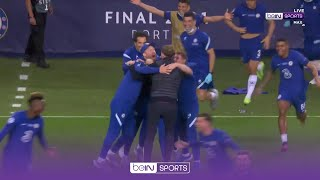 Full-time SCENES as Chelsea overcome City in final 🥳️   UCL 20/21 Moments