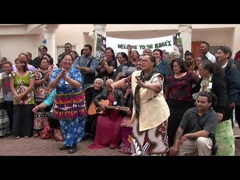 Improving Pacific Peoples Lives in New Zealand-Sione Tu'itahi