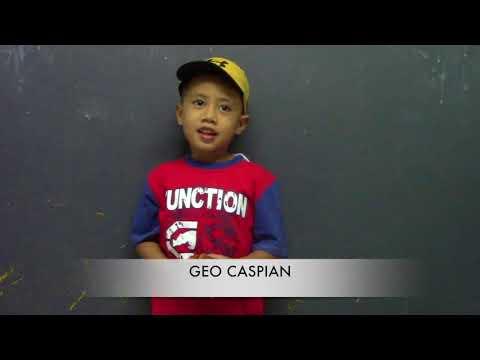 #TRIMEDADVERTISING-GEO CASPIAN AMISTOSO PROFILE VTR
