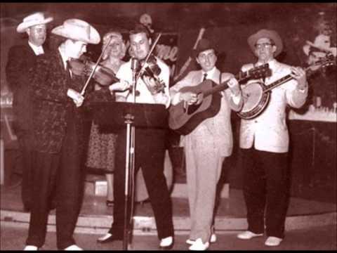 Bill Monroe Shady Grove live 1959