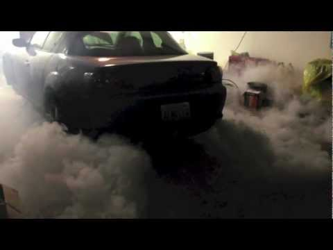 flooded Mazda rx8 engine unflood deflood