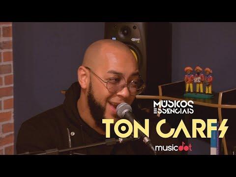 TON CARFI  Músicos Essenciais S02E12