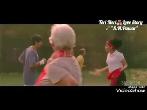 Teri Meri Love Story song by Shubham