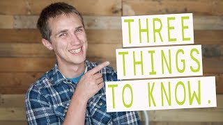 Top 3 Tips For Backing Crowdfunded Products! | Kickstarter vs Indiegogo