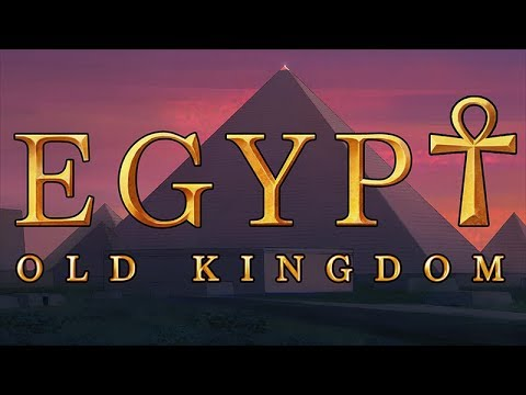 Egypt Old Kingdom Demo First Impressions