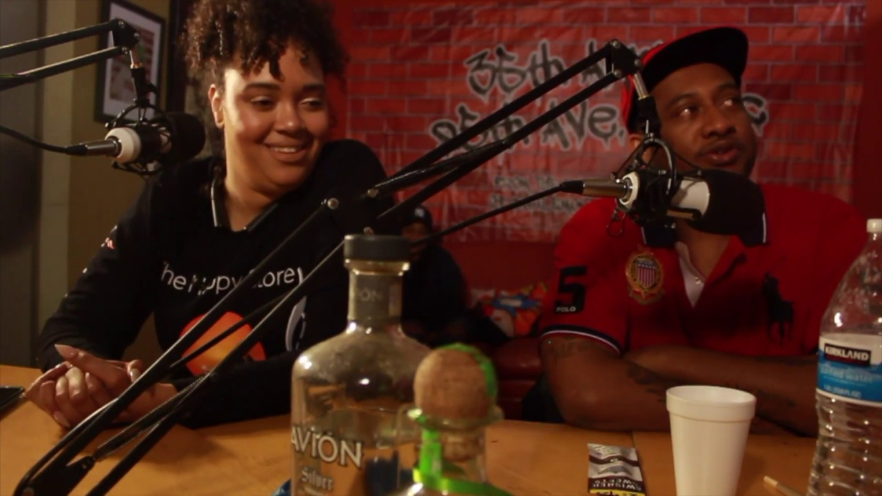 Tucky Blunt & Bri Moore talk opening 1st fully Black Owned dispensary, Mike Marshall & more