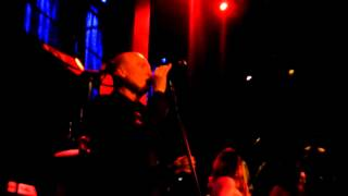 "Heaven 17 - ""Crow And A Baby"" (Human League) - Live Jazz Cafe, London  2014 