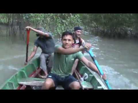 Pesca do Caranguejo em Boa Vista
