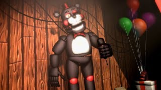 [FNAF/SFM] LEFTY FAIL!! - FNAF6/FFPS