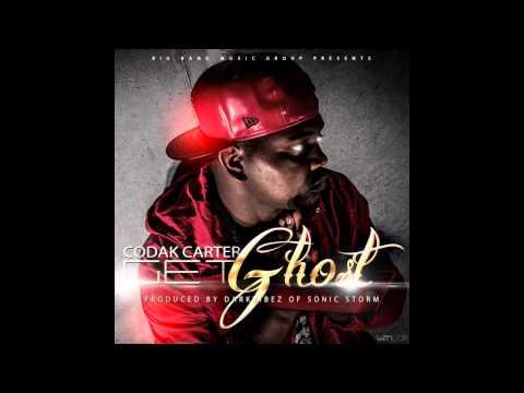 Codak Carter - Get Ghost (Prod  by Darkvibez of SonicStorm)