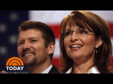 Frankie Darcell - Former U.S. V.P. candidate's spouse files for divorce