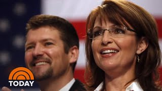 Sarah Palin's Husband Files For Divorce After 31 Years Of Marriage | TODAY