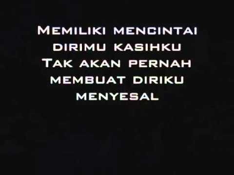 Tompi - Tak Pernah Setengah Hati (Instrumental).wmv
