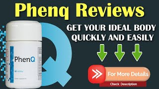 Phenq Reviews Québec - Has Anyone Tried Phenq In Québec - Buy Phenq Canada