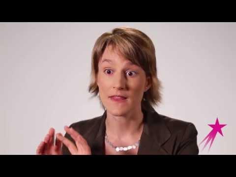 Art Curator: Art Lesson Plan - Jen Mergel Career Girls Role Model