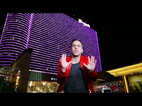 Comedian Sebastian Maniscalco To Perform Record Twelve Shows At Borgata Hotel Casino & Spa